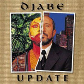 Update by DJABE album cover