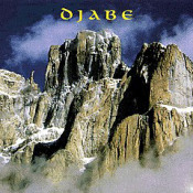 Djabe by DJABE album cover