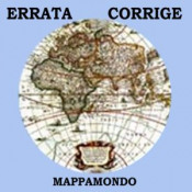 Mappamondo  by ERRATA CORRIGE album cover