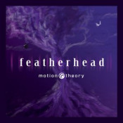 Featherhead by MOTION THEORY album cover