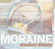 Manifest Density by MORAINE album cover