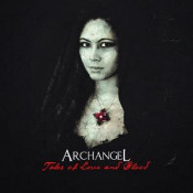 Tales of Love and Blood by ARCHANGEL album cover