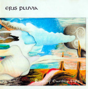 Rings of Earthly Light  by ERIS PLUVIA album cover