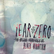 Year Zero: The Original Soundtrack by BLACK MOUNTAIN album cover