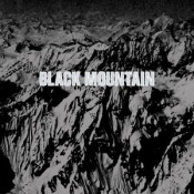 Black Mountain by BLACK MOUNTAIN album cover