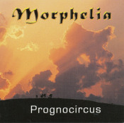 Prognocircus by MORPHELIA album cover