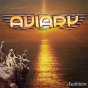 Ambition by AVIARY album cover