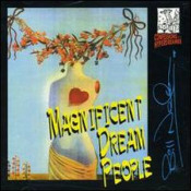 Magnificent Dream People by NELSON, BILL album cover