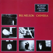 Chimera by NELSON, BILL album cover