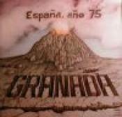 España, Año '75 by GRANADA album cover