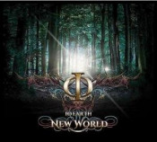 New World by IOEARTH album cover