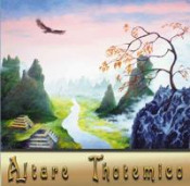 Altare Thotemico by ALTARE THOTEMICO album cover