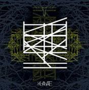 Khanate by KHANATE album cover