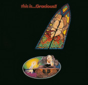 This is.....Gracious!!  by GRACIOUS album cover