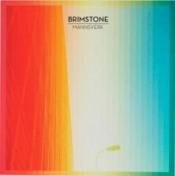 Mannsverk by BRIMSTONE SOLAR RADIATION BAND, THE album cover