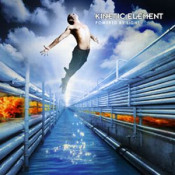 Powered By Light by KINETIC ELEMENT album cover