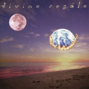 Ocean mind by DIVINE REGALE album cover