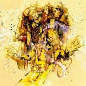 White Light Generator by CRIPPLED BLACK PHOENIX album cover