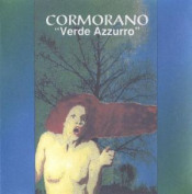 Verde Azzurro by CORMORANO album cover