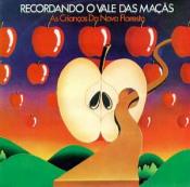 As Crianças Da Nova Floresta (aka 1977-1982) by RECORDANDO O VALE DAS MAÇÃS album cover