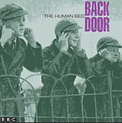 The Human Bed by BACK DOOR album cover