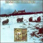 Back Door by BACK DOOR album cover