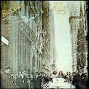 8th Street Nites by BACK DOOR album cover