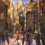 Endless Signs by CAST album cover