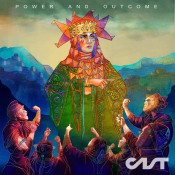 Power And Outcome by CAST album cover