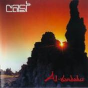 Al-Bandaluz by CAST album cover