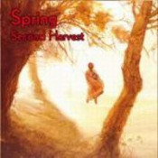Second Harvest by SPRING album cover