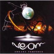 Arkana Temporis by NEOM album cover
