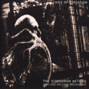 The Ichneumon Method (And Less Welcome Techniques) by AXIS OF PERDITION, THE album cover
