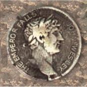 The Emperor Falls by WESLEY, JOHN album cover