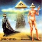 Umanamnesi by SPIROSFERA album cover