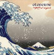 Segno d'acqua by OLOFERNE album cover