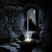 The Vaulted Shadows by MY DYING BRIDE album cover