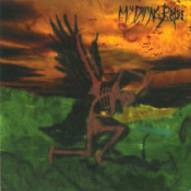 The Dreadful Hours by MY DYING BRIDE album cover