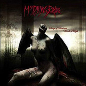 Songs of Darkness, Words of Light by MY DYING BRIDE album cover