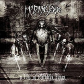 A Line of Deathless Kings by MY DYING BRIDE album cover