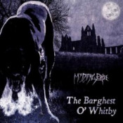 The Barghest O' Whitby by MY DYING BRIDE album cover