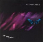 Like Gods of the Sun by MY DYING BRIDE album cover