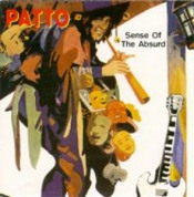 Sense Of The Absurd by PATTO album cover