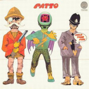 Hold Your Fire by PATTO album cover