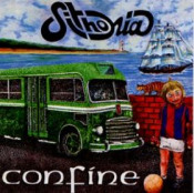 Confine by SITHONIA album cover