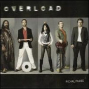 Pichal Pairee by OVERLOAD album cover