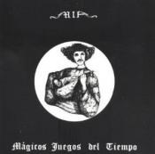 Magicos Juegos Del Tiempo by MIA album cover