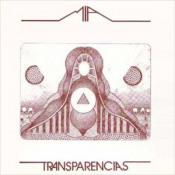 Transparencias by MIA album cover