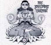 Tri by MY SLEEPING KARMA album cover