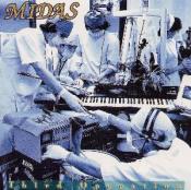 Third Operation  by MIDAS album cover